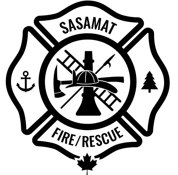 Sasamat Volunteer Fire Department